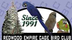Redwood Empire Cage Bird Club